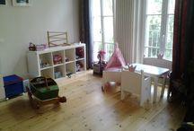 Vorher- Nachher Made by LiKa #Kinderzimmer #Aufräumen #VorherNachher / Beispiele unserer Arbeit