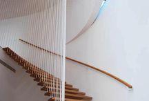 Escaleras / Escaleras de diseño