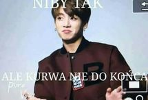 K-pop memy