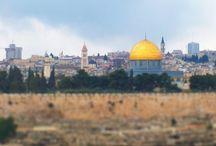 Israel & Palestinian Territories