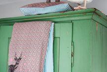 Wonderland / Kids bedrooms