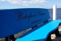 Waterfront Retreat at Wattlepoint / Waterfront Retreat at Wattlepoint