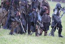 Orcs, Goblins, Trolls