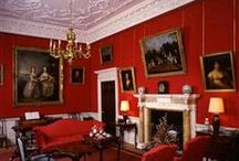 18th Century Interiors / by Cheryl Leigh