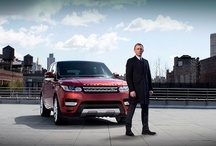 James Bond & his cars