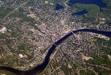 Massachusetts / John Bellairs in Massachusetts (1969-1991)