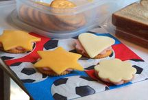 zai school lunches- nut free for school / by holly lock