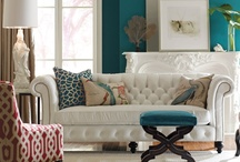 Living rooms / by Denise Clark