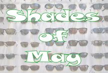 Shades of May 2015