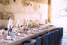 Gorgeaus table decor
