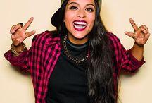 Lilly Singh iiSuperwomanii