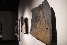 Ceramica na parede