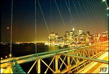 I ♥ N Y C / Places to see & food to eat while in the Big Apple