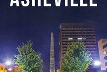 Asheville Ideas