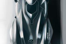 Automobil Design