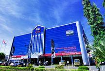 Bosowa Berlian Motor / Kantor Pusat Bosowa Berlian Motor