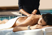 Magnifique Spas - Sofitel / We invite you to enter this new world of sensations and indulge in treatments inspired by age-old beauty rituals that address both body and soul, awaken the senses and replenish the mind.