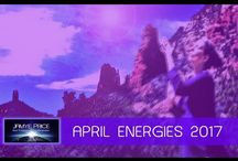 Monthly Energies