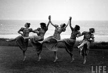 Dance ~ Dance ~ Dance / by Cathy