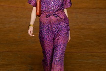Fashion / by Caroline Jaramillo