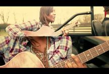 Upbeat music & videos / by Brenda Ingle