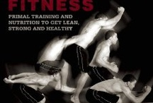 ✲Paleo Fitness✲ / Content from our nutritional lifestyle & fitness book, Paleo Fitness, by Brett Stewart and Darryl Edwards, & Jason Warner. (Photos and recipes by Corey Irwin, except where otherwise noted.)