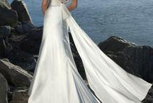 Wedding Randomness / by Erika Stine