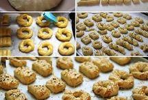 sirkeli tuzlu kurabiye tarifi lezzetli