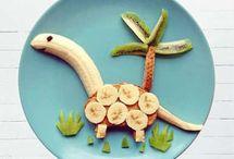 Kidsproof eten