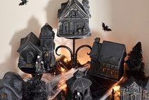 Spooky craft ideas