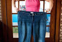 Fitness.Inspiration.Confidence. / by Sarah Danek