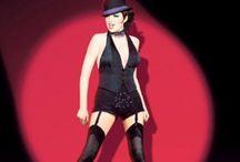 Willkommen Bienvenue Welcome im Cabaret au Cabaret to Cabaret