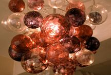 Pretty Lights at nite:)