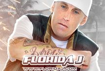 Stay Connected!! / Stay connected with Florida J on the World Wide Web!