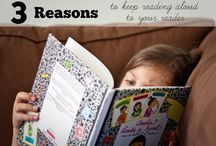Good Reads for Kids / A board dedicated to good reads for kids, including best book lists, reading challenges, and anything else that inspires kids to turn more pages. Curl up and enjoy!