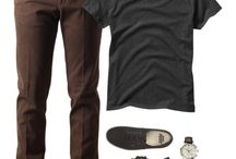 Fashion/Style for men