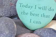Positive Messages