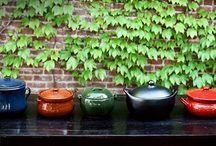 Tea pots & pots / by Maria Eugenia Toro Zuniga