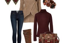 Fall 2013 inspiration / by Funkyfinds Boutiqueco