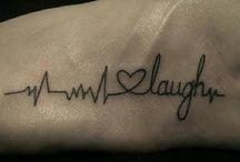 Tattoo ideas / by Monica Ovalle