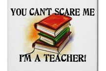 Yo, Teach! / A collection of funny teacher quotes, useful lesson plans, and other classroom ideas.