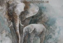 paintings watercolor