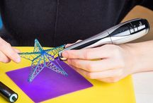 3d pen and printing