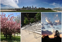 Cleveland Area Photography Session Locations / by Faith Koscho