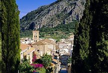 Travel: Mallorca, Spain