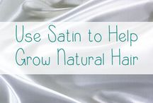 The Natural Hair Shop - Natural Hair Care Information / Tips on how to best care for natural hair!