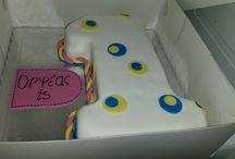DesameJoy Art Of Cake