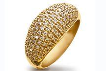 Anillos de Oro artesanal VJ / Anillos de Oro artesanales y únicos. #anillo #joyas #jewelry