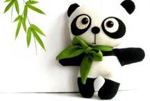 softies PANDA
