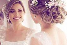 Penteados Noiva Casamento